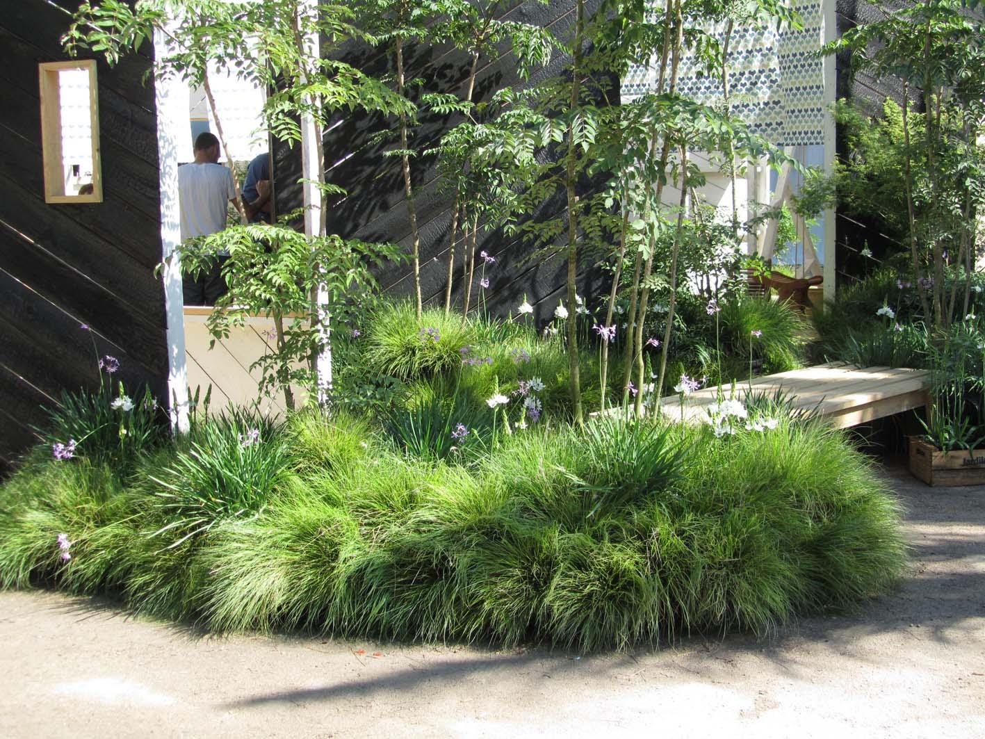 Jardins jardin aux tuileries vysages for Jardin aux tuileries