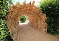 FOCUS: Jardin de l'Agrocampus Ouest au Festival International des Jardins