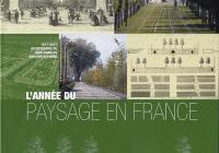 Année du Paysage en France 2017-2018