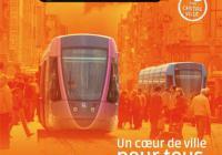 Centre-ville en mouvement - Reims