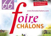 66ème foire de Châlons-en-Champagne