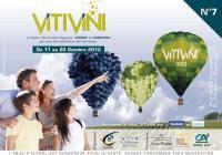 Salon VITI-VINI 2012