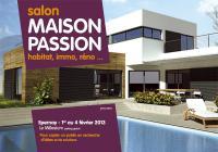 Salon Maison Passion 2013