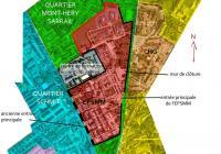 EPSMM : Analyse du parc de l'hôpital et schéma directeur