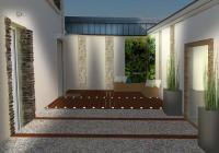 Variante pour la terrasse de nuit