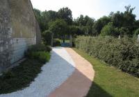 Création d'un jardin à vivre