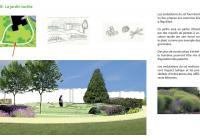 Jardin tactile