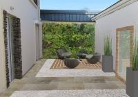 Variante pour la terrasse