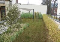 Espaces intimistes: Cour et Jardin